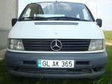 Mercedes Benz vito110